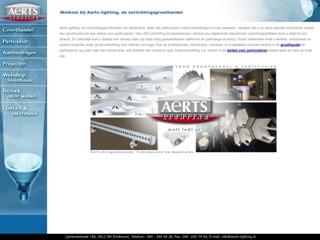 Aerts Lighting Eindhoven